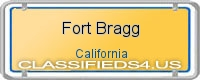 Fort Bragg board